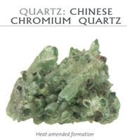 Benefits of CHINESE CHROMIUM...